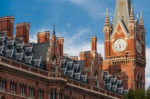 London's Railway Stations