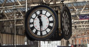 London's Southern Railway Stations