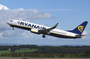 ryanair's luggage policy