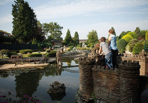 The Chilterns, Bekonscot