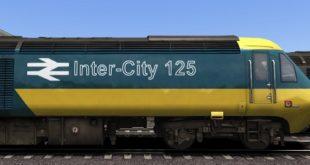 Inter City 125