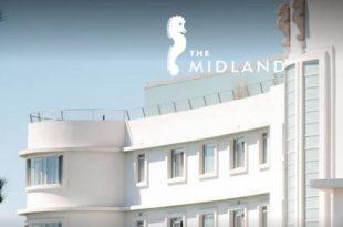 Midland Grand Hotel