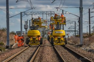 Rail Disruption